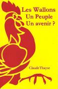 livre Claude Thayse