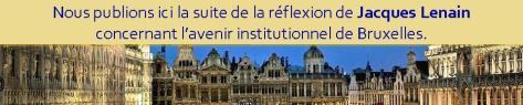 Bruxelles, Jacques Lenain