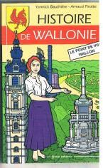 BAUTHIERE PIROTTE histoire wallonie