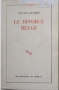 Le Divorce Belge