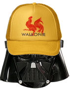dark vador wallon