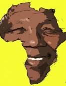africa mandela
