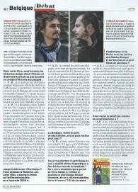 histoire de Wallonie 3