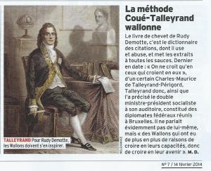Demotte-Talleyrand