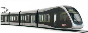 tram Liège
