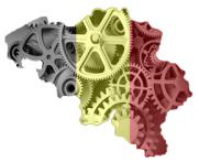 fédéralisme belge