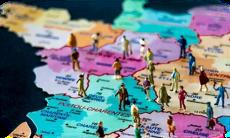 France régionalisée