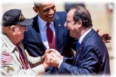 Hollande-Obama