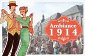 ambiance 1914