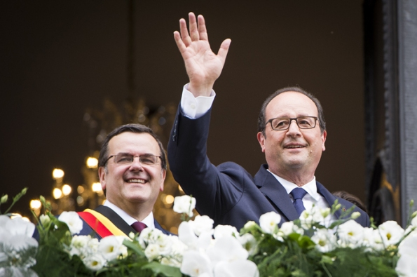 Demeyer-Hollande
