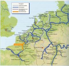 canal seine-nord