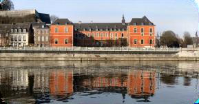 parlement wallon