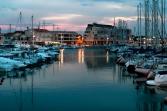 valras plage port