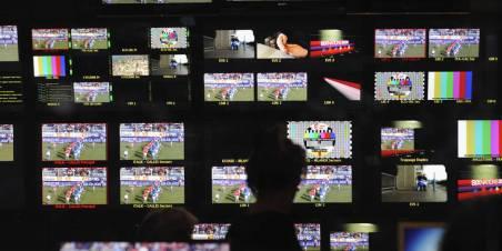 télévisions francophones