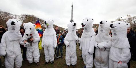 COP21 résumé