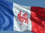 drapeau réunioniste