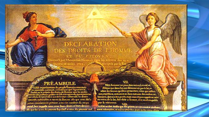 Esprit des Lumières et nation française